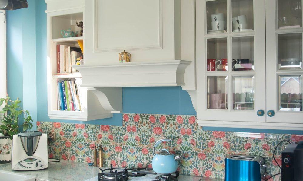 Kuchnia angielska meble i kolory 6