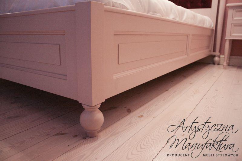 Sypialnia we francuskim stylu 3