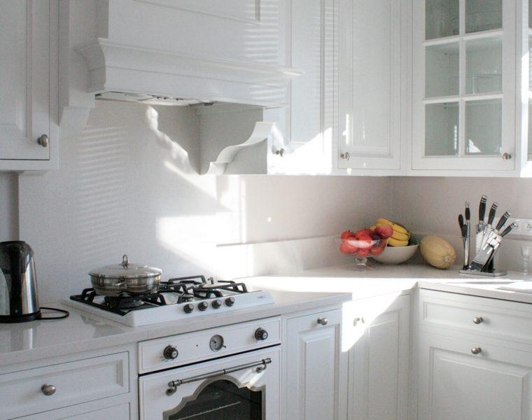 Kuchnie Angielskie Glamour 100 Drewniane Na Zamowienie