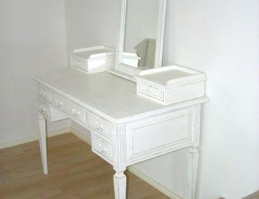 Sypialnia Francuska Toaletka Artystyczna Manufaktura