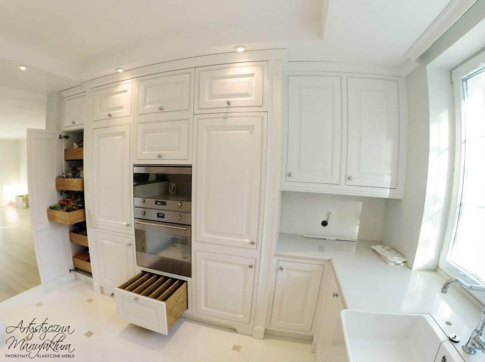 Klasyczne kuchnie