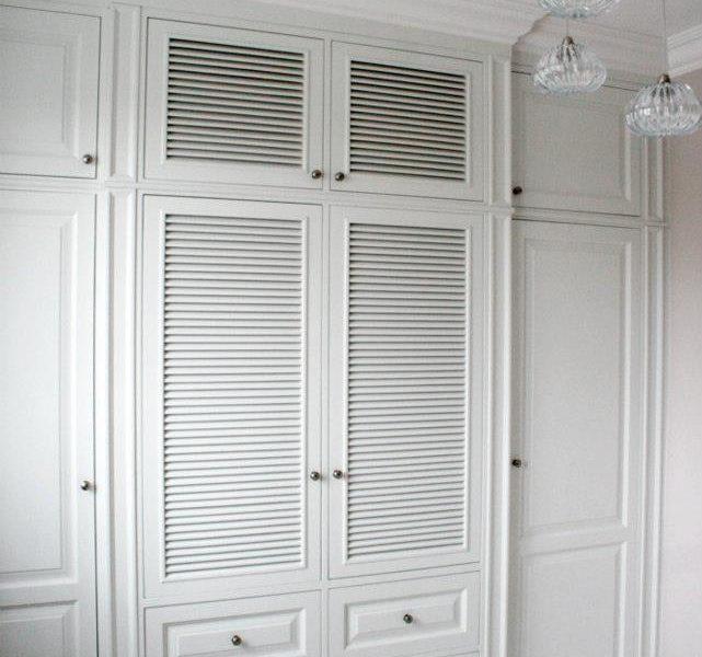 meble w stylu angielskim zabudowy szafy