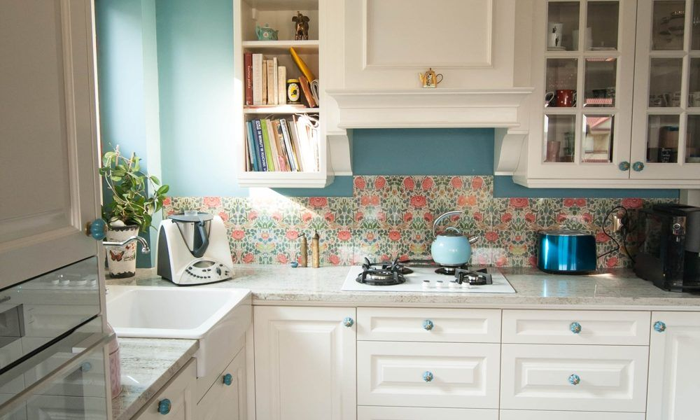 Kuchnia angielska meble i kolory 4