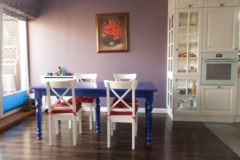 Kuchnia angielska meble i kolory 2