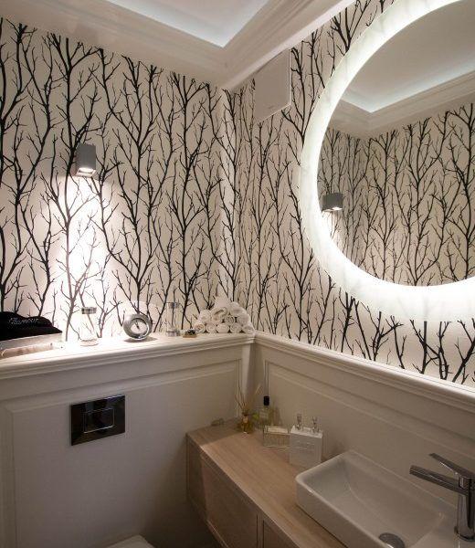Panelowanie ścienne w łazience 3